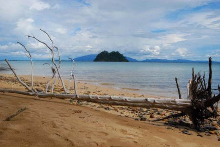 Satang Beach